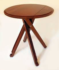 Drop Leaf Bistro Table Made The Windmill Four Legs Drop Leaf Bistro Table Recycled