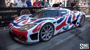 koenigsegg koenigsegg gumball 3000 2013 koenigsegg ccxr from norway youtube