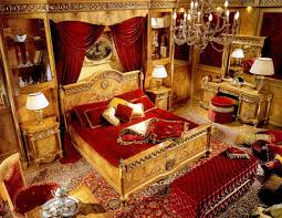 Red Bedroom Furniture Decorating Ideas Luxury Baroque Bedroom Home Deco Pinterest Baroque Bedroom