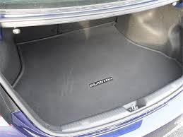 hyundai elantra mats hyundai elantra cargo mat hyundai car accessories