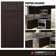 kitchen cabinets shaker pepper shaker cabinets pepper shaker kitchen cabinets