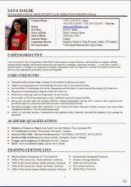 Sap Fico Sample Resume 3 Years Experience by Sap Basis Fresher Resume Free Download Sap Fico Resume Sample For