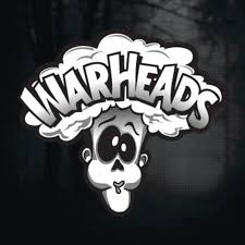 warheads sour candy what should wally be for halloween a mummy