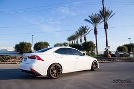 bronze lexus lexus is200t ultra white xe30