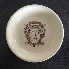 wedding registry new york regency hotel new york vintage china ashtray tablescapes