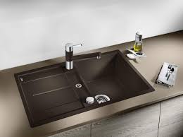 single kitchen sink sizes composite kitchen sinks image of carysil granite kitchen sinks
