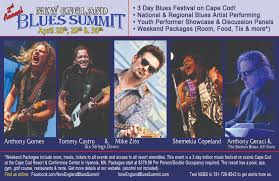 home the new england blues summit