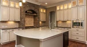 faux brick backsplash in kitchen kitchen design excellent faux brick backsplash pudel design