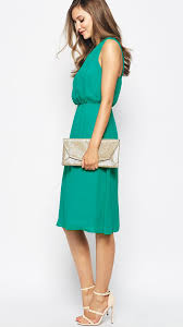 Wedding Dresses For Guests Uk What To Wear To A May Wedding Green Wedding Guest Dresses