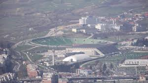 Koševo City Stadium