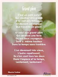 Fleurs Pour Fete Des Meres Poemes Fete Des Grands Meres 2016 Aloefleurs Com Grand Pere