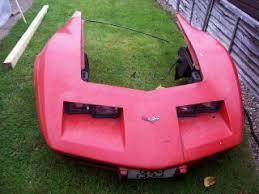 corvette headlight conversion c3 corvette co uk