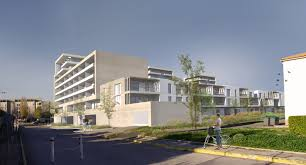 bureau logement militaire marseille etablissements construction de la résidence les rives de l