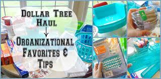 huge dollar tree haul organizational favorites youtube