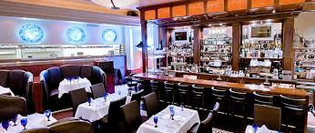 blue point fine dining in gaslamp downtown san diego