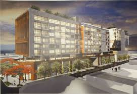 wynwood first true mixed use building will have space underground parking garage beneath the building days when common knowledge dictated that anything below ground miami besides