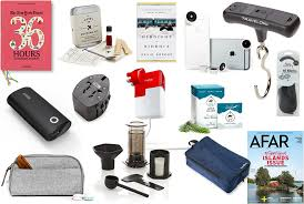 travel gifts images The best travel gifts under 50 gear patrol jpg