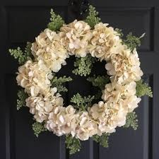 wedding wreaths best wedding wreaths for front doors products on wanelo