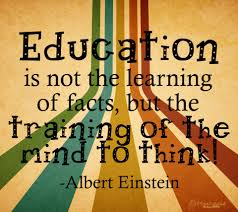squarehead teachers food for thought quotes about education