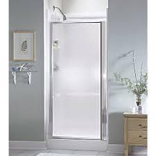 Shower Door Sterling Standard Pivot Shower Door 950c 32s Do It Best