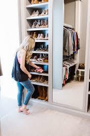 Wardrobe Organization Master Closet Organization Ideas With Beeneat Organizing Co