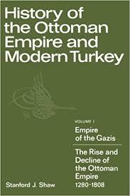 Location Of The Ottoman Empire by Amazon Com History Of The Ottoman Empire And Modern Turkey