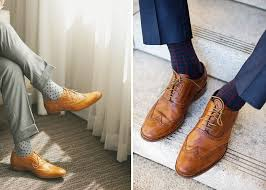 matching shoes for him and the quintessential guide to men s socks the gentlemanual a