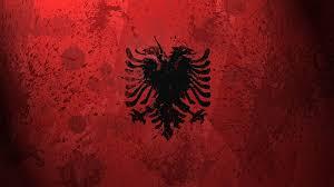 Flag Download Free Albanian Flag Hd Wallpaper Hd Wallpapers Desktop Images Download