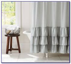 Shower Curtains Ebay Pottery Barn Shower Curtain Ebay Curtain Home Design Ideas