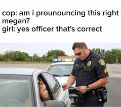 Megan Meme - am i pronouncing this right megan anti memes know your meme