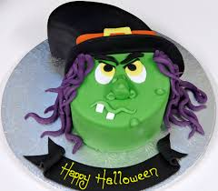 How To Decorate A Cake For Halloween Halloween Cakes U2013 Decoration Ideas Little Birthday Cakes