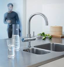 sparkling water on tap ultimate home carbonated water machine