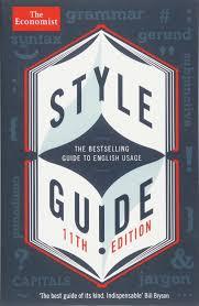 guardian style third edition amazon co uk amelia hodsdon david