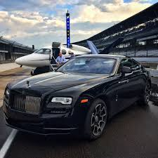 roll royce ghost all black the baddest rolls royce ever wraith black badge rides u0026 drives