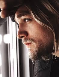how to get the jax teller hair look long hair and beard 3 viking essence pinterest men hair
