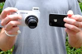 review mobile photographer puts samsung galaxy camera to the test