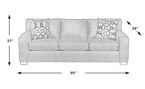 Rooms To Go Sleeper Loveseat Lucan Gray Sleeper Sofa Sleeper Sofas Gray