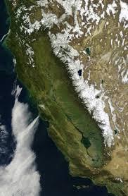 Satellite Maps 2015 Six Strange Maps Of California Kcet