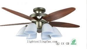 48 Inch Ceiling Fan With Light Luxury Antique Brass Fans Flushmount Ceiling Fan 42inch 48inch