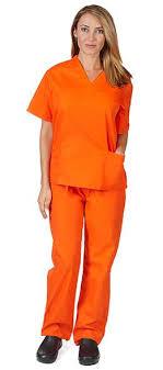 prisoner costume orange prisoner costume candy apple costumes see all