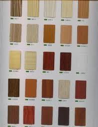 Laminate Flooring Sheets Wooden Grain High Pressure Laminate Sheets 3001 3095 Zhenghang