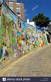 Coit Tower Murals Diego Rivera by Murals Stock Photos U0026 Murals Stock Images Page 9 Alamy