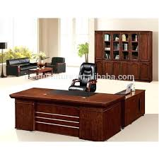 bureau massif moderne bureau bois massif moderne antique bois massif moderne bureau