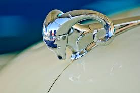 1952 dodge coronet diplomat club coupe ornament photograph by