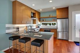 kitchen ideas cabinets 36 stylish small modern kitchens ideas for cabinets counters