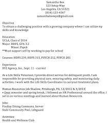 Sample Qa Resumes by Plumbers Helper Resume