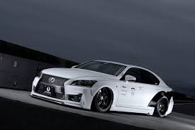 widebody lexus is250 now carrying aimgain jdm body kit extra discount if purchase w