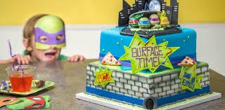 3 layers ninja turtles cake ideas 35125 tier teenage mutan
