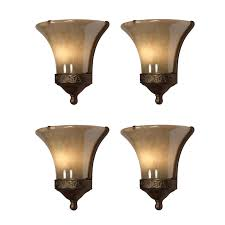 Art Deco Lamp Shades Antique Art Deco Slip Shade Sconce Pairs Gill Glass U0026 Fixture Co