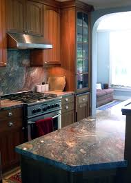 Kitchen Granite by Granite U0026 Marble Kitchens Custom Stone Fabrication